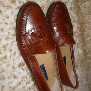 Giorgio Brutini Men's 19963-8 Leather Dress Shoes